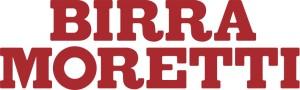 Birra Moretti Logo-stacked