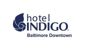Hotel IndigoBlue logo