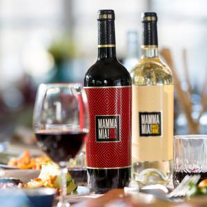 Mamma Mia Wines image