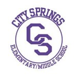 city springs logo