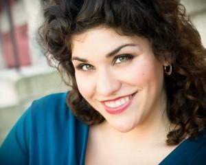 Natalie Conte--Soprano