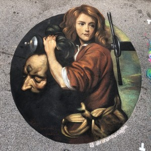 Abraham Burciaga 2019 art
