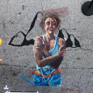 Sara Wenger 2019 art