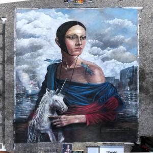 Tiberio Mazzocchi 2019 art