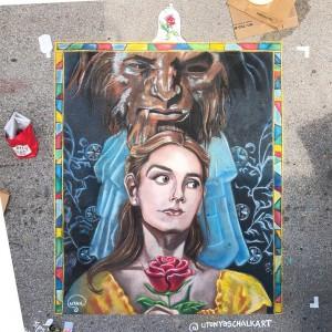 Tonya Reese Youngberg 2019 art