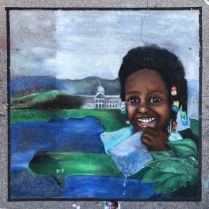 Zuleika Hodges 2019 art