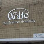 Wolfe street academy